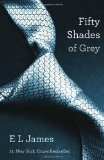 E L James's Fifty Shades of Grey book